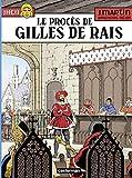 Le Procès de Gilles de Rais (Les albums de Jhen) - Format Kindle - 9782203191440 - 8,99 €