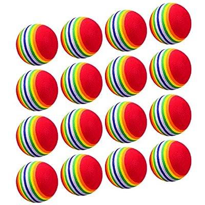 16 Piezas de Bola