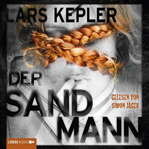 Der Sandmann: Joona Linna 4
