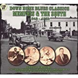 Down Home Blues South by Down Home Blues Classics-Memphis & the South