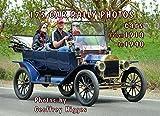 175 Car Rally Photos: cars 1910 to 1940