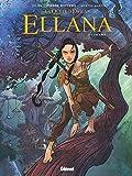 Ellana v.1 : La quête d'Ewilan, Enfance