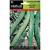 Semillas Hortícolas - Pepino Alficoz - Melón Serpiente - Batlle