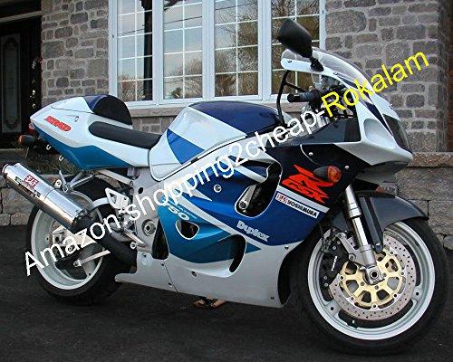 Hot Sales, moto Fixations Gsxr600 V-Strom Srad 96 97 98 99 Gsx-r600 Gsx-r750 1996 1997 1998 1999 ABS Moto Carénage kit