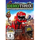 Dinotrux - Rettung der Reparatilien