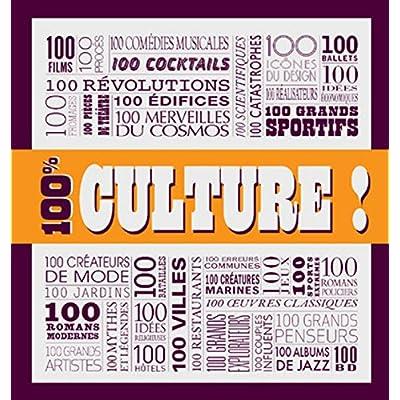 100% culture !