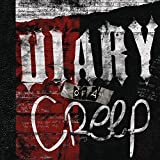 Songtexte von New Years Day - Diary of a Creep