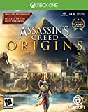 Assassin's Creed Origins - Day One Edition