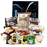 Tea Time Gift Hamper - Just Treats Lunar Gift Box: Jam...