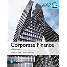 Corporate Finance, w. Student-Access-Kit 'myfinancelab' with Pearson eText
