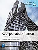 Corporate Finance plus MyFinanceLab with Pearson eText, Global Edition...