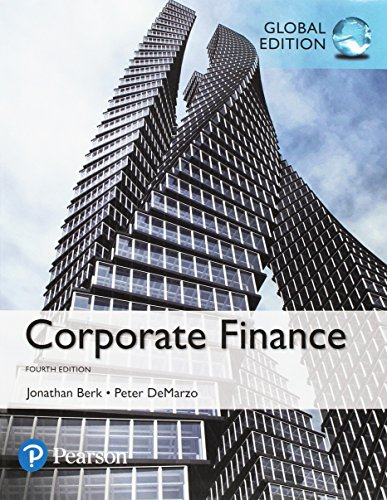 Access Kit (Corporate Finance, w. Student-Access-Kit 'myfinancelab' with Pearson eText)