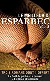 Le Meilleur d'Esparbec - Volume 3 (French Edition)