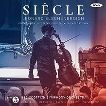 Siecle - Cellokonzerte/Werke für Cello & Klavier