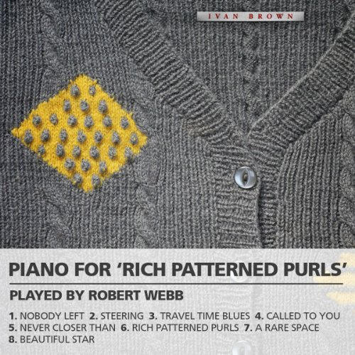 Piano for 'Rich Patterned