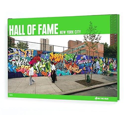 Hall of Fame : New York City