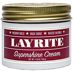 POMADE LAYRITE SUPER-SHINE 120GR
