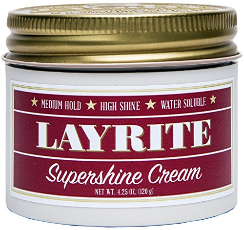 Layrite Supershine Cream, 120 g