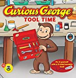 Curious George: Tool Time by H. a. Rey (1-Sep-2013) Board book