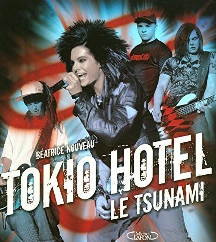 PDF TOKIO HOTEL LE TSUNAMI Download