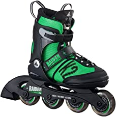K2 Unisex - Kinder Inline Skate Raider Pro