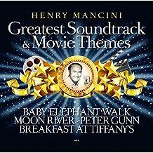Greatest Soundtrack & Movie Themes