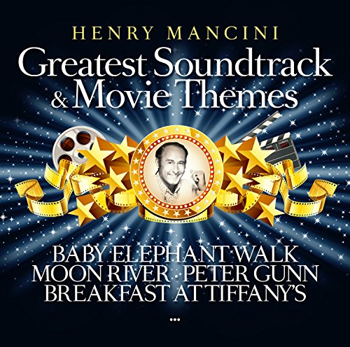 Greatest Soundtrack & Movie Themes (Mp3-musik-downloads Henry Mancini)