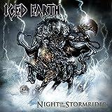 Iced Earth: Night of the Stormrider [Vinyl LP] (Vinyl)