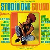 Soul Jazz Records Presents Dancehall Reggae