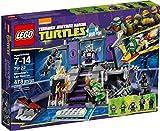 LEGO Teenage Mutant Ninja Turtles 79122 - Rettung aus Shredders Versteck
