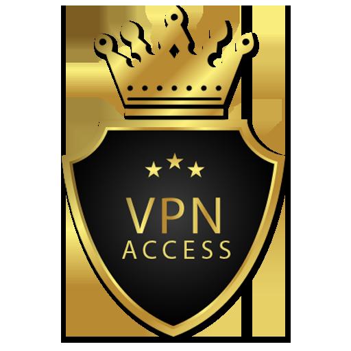 King VPN Free Proxy- Unblock Proxy VPN & Security VPN