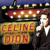 Céline Dion à l'Olympia