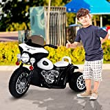 Homcom® Elektro Kindermotorrad Elektromotorra...Vergleich