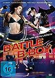 Bilder : Battle B-Boy-Tanz Um Dein le