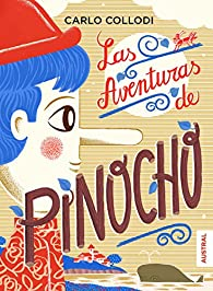 Las aventuras de Pinocho par Carlo Collodi