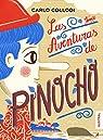 Las aventuras de Pinocho par Collodi