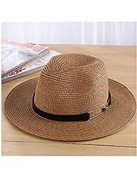 Amazon.es  sombrero panama  Ropa 186e4ab3365e