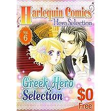 [Free] Harlequin Comics Hero Selection Vol. 6