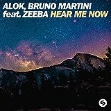 Hear Me Now [feat. Zeeba]