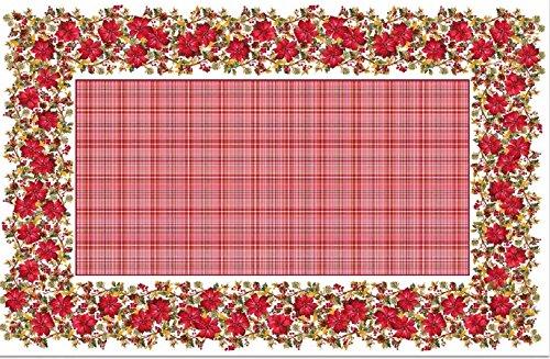 Maravillas Completo ausdruckstarke-Mantel Navidad