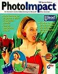 Ulead PhotoImpact 3.0 Special Edition...