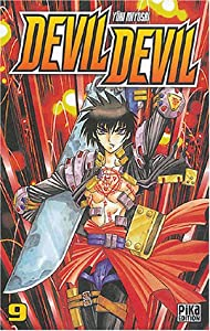 Devil Devil Edition simple Tome 9