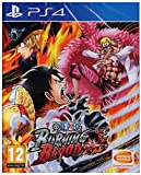 Ps4 One Piece: Burning Blood (Eu)