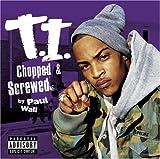 Songtexte von T.I. - Urban Legend