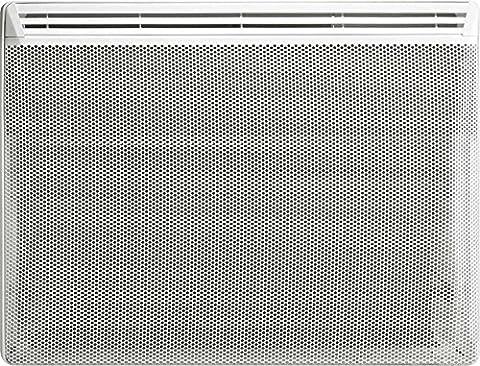 AEG 234817 NKE 103 Wärmewellen Heizung 1000W für Bad, Hobbyraum, Garage, Wintergarten (Deutscher Weihnachtsmarkt-buden)