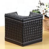 HGTYU-Zuhause Wohnzimmer Kiste Papier Wc Papier Box Klopapier Box E