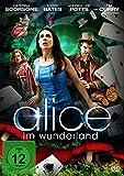 Alice im Wunderland [Alemania] [DVD]