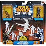 Star Wars Command Endor Attack Playset