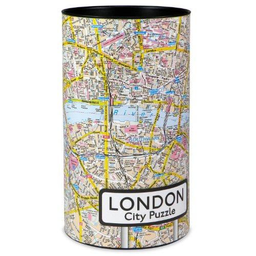 City Puzzle - London