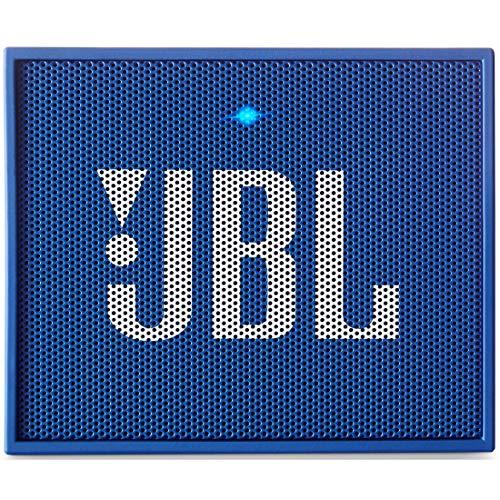 JBL Go - Altavoz Portátil para Smartphones, Tablets y Dispositivos MP3(3 W,...